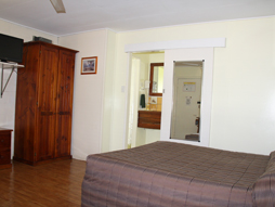 Single Room Accommodation