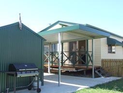 Kilcoy Motel Cabin