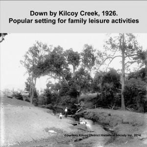 Kilcoy Creek pub for Motel 7-14