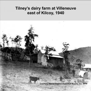 Tilneys pub for Motel 7-14