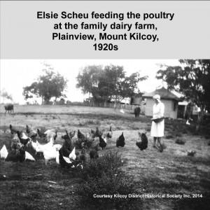 scheu poultry pub for Motel 7-14
